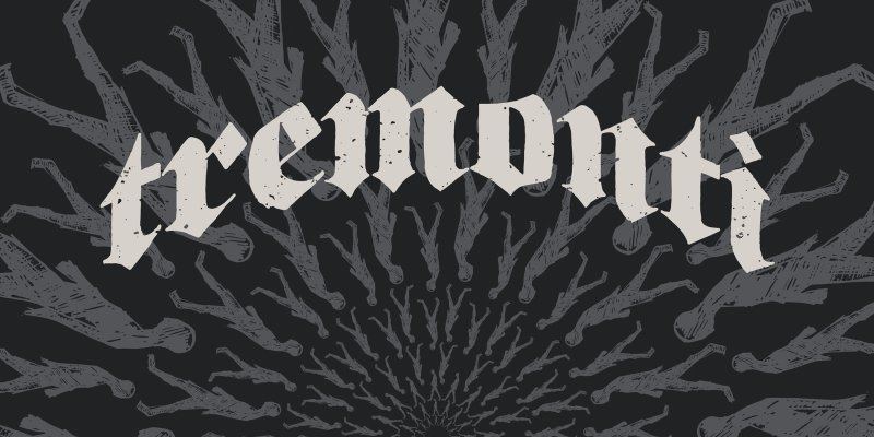 Tremonti – Marching In Time